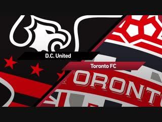 HIGHLIGHTS_ D.C. United vs. Toronto FC _ October 17, 2018