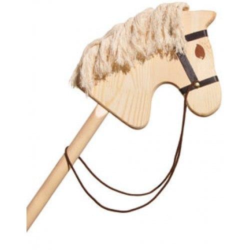 Как своими руками сделать лошадку на палке