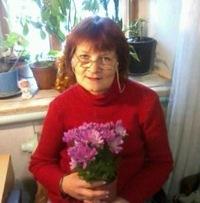 Ирина Куречко, 15 апреля 1965, Киев, id228286277