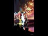 Mariah Carey - Honey live Butterfly Returns Las Vegas 2-15-19