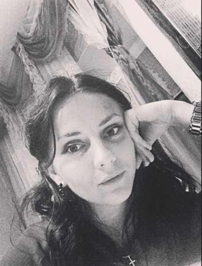 Masha Panushkina, 2 января , Саратов, id147739228