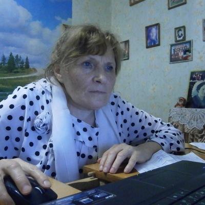 Эльза Мельцес, 5 декабря , Чаны, id191749643