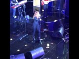 Я ветер (Ночь скидок в ТРЦ Европейский, Москва, 06.12.13)