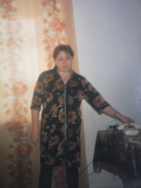 Саша Первушина, 25 октября , Карасук, id180229785