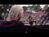 Wasted Penguinz &amp Adrenalize - Live @ Defqon.1 Festival 2018