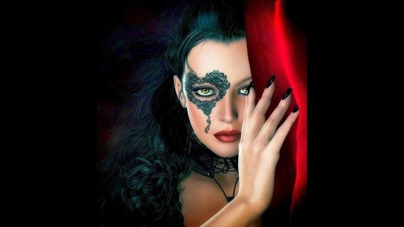 Phantom of The Opera Trance Techno Dance Mix