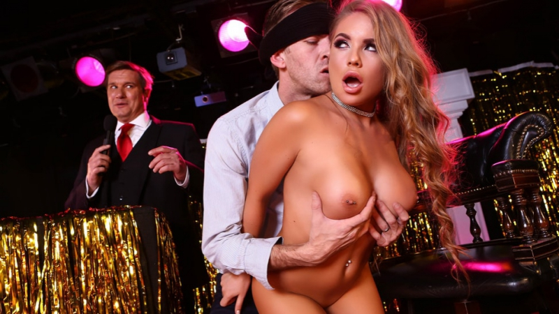 Alessandra Jane Danny D, So You Think You Know Porn Stars