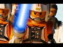 LEGO STAR WARS TRAITOR EPISODE 2 STOP MOTION