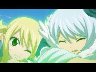 [NVM] Fairy Tail [ТВ-2] 29 серия [Exevan] / Сказка о Хвосте Феи (2014) 204 серия / Фейри Тейл