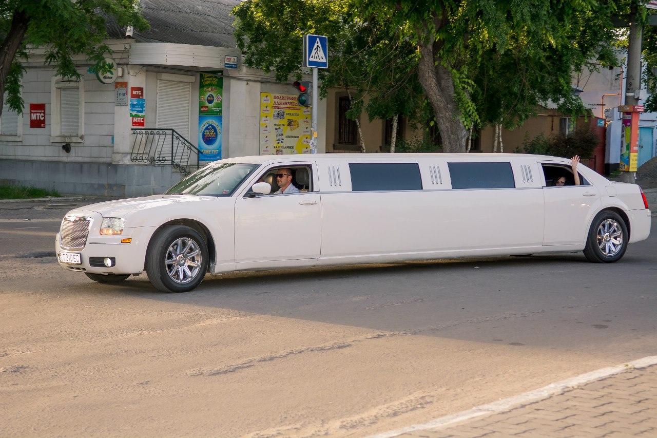 «Парад Невест 2014» в Николаеве