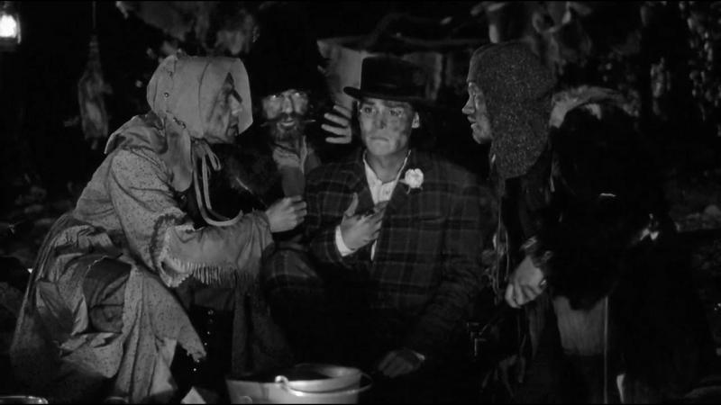 Jim Jarmusch - Dead Man (1995)