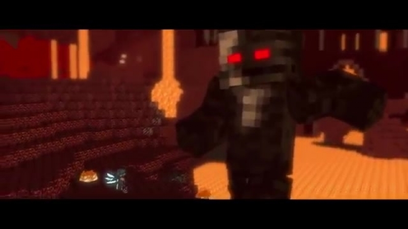 Wings of Salvation - A Minecraft Original Music Video ♪ (v7mp3.ru)