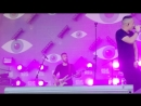 Ант 25/17 - Виражи (ДикаяМята2018 Live)