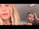 Op pad met Romee Strijd: Romee's 48 hour selfie-stick avontuur op Bonaire