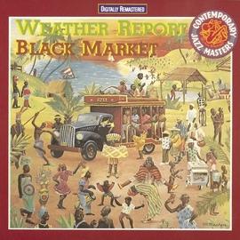 Weather Report альбом Black Market