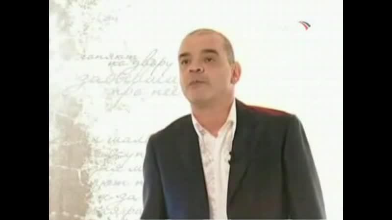 Мелодия стиха Константин Райкин Некрасивая девочка Николай Заболоцкий