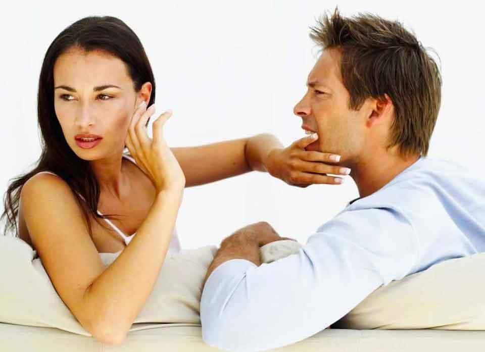 Какая связь между гневом и сексом?