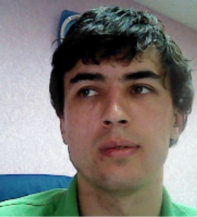 Антон Лужный, 20 апреля , Киев, id43029705