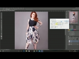 ? Photoshop Extreme Makeover - extreme weight loss transformation_ Tess Holliday
