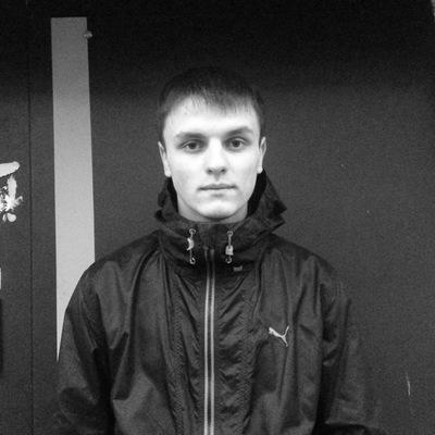Илья Петрович, 20 декабря , Пыть-Ях, id125938558