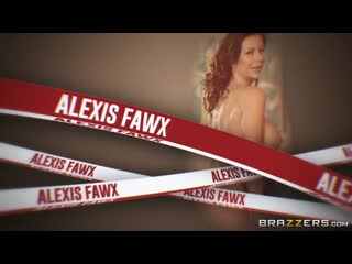 Boss me around alexis fawx (real wife stories brazzers) | cheating, mature, milf, измена, olgun aldatma altyazılı porno i̇zle
