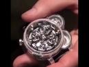 Сложные механизмы наручных часов! Это потрясающе!