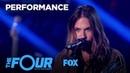 Jesse Kramer Performs Hallelujah   Season 2 Ep. 2   THE FOUR