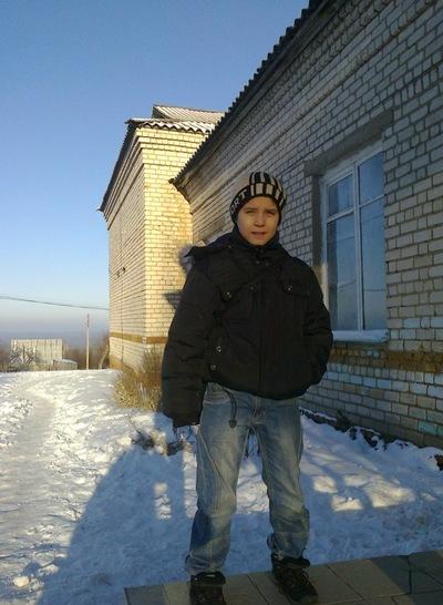 Артур Карпов, 11 октября , Лысково, id124096617