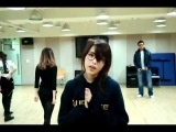 IU (아이유)- Unreleased Video Good Day(좋은날) Dance Practice