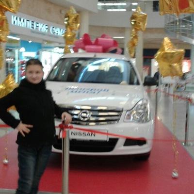 Лиля Махмутова