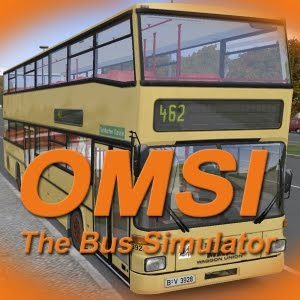 OMSI - The Bus Simulator + Pack Bus