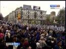 В Перми душой Парада стал Бессмертный полк