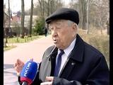 Михаил Булатов здесь сопротивление немцев было гораздо сильнее, чем на других участках фронта