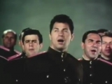 Song of the Volga Boatmen - Red Army Chorus - Leonid Kharitonov - Леонид Харитонов