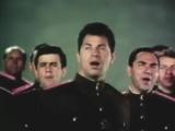 Song of the Volga Boatmen - Red Army Chorus - Leonid Kharitonov - Леонид Харитонов