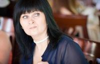 Елена Роганина, 27 ноября , Харьков, id181857826