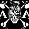 Air Group =AxemAn= (=AxA=)