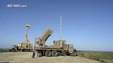 Denel Dynamics - Umkhonto Ground Based Air Defence System (GBADS) Live Firing Test 720p