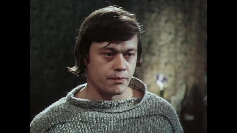 «Старший сын» - драма, реж. Виталий Мельников