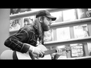 Sorority Noise - Disappeared (Acoustic) at Wax Bodega Records