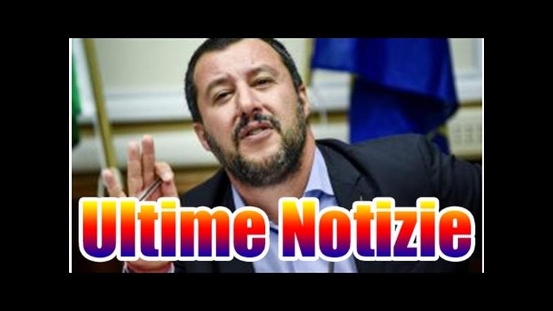 """Salvini contro i negozi etnici: """"Dovranno chiudere entro le 21, sono ricettacolo di spacciatori"""""""