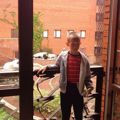 Женя Виноградов, 1 сентября 1988, Островское, id222525052