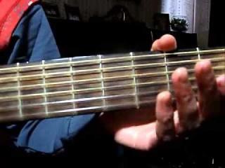 Собачий вальс на гитаре. Для начинающих и не только