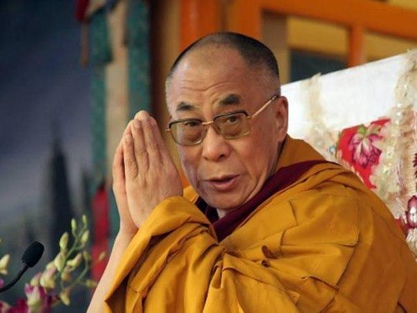 Далай-Ламу однажды спросили, что больше всего его изумляет