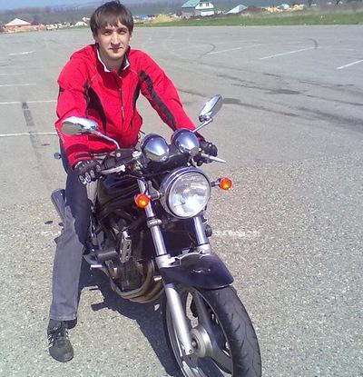 Андрей Горобец, 5 марта , Ирбит, id94908908