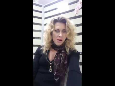 Periscope День красоты у Маляровой и Борисова часть 2 Перископ Анна Малярова