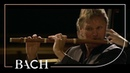 Bach - Badinerie from Orchestral Suite No. 2 in B minor BWV 1067   Netherlands Bach Society