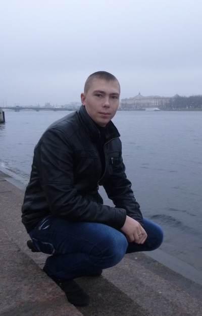 Василий Мищенков, 6 января 1992, Стародуб, id108398165