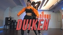 Boyd Janson DUIKEN ft LouiVos Duc Anh Tran Choreography