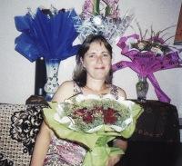 Лариса Касьяник, 2 июля 1965, Киров, id175191131